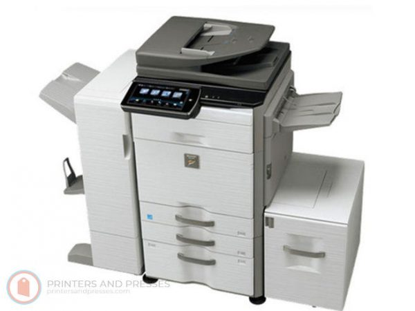 Get Sharp MX-M465N Pricing
