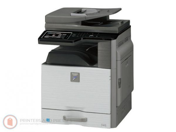 Sharp MX-M564N Official Image