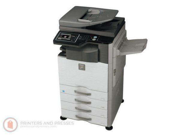 Buy Sharp MX-M564N Refurbished
