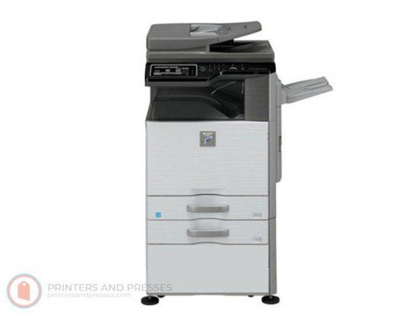 Get Sharp MX-M564N Pricing