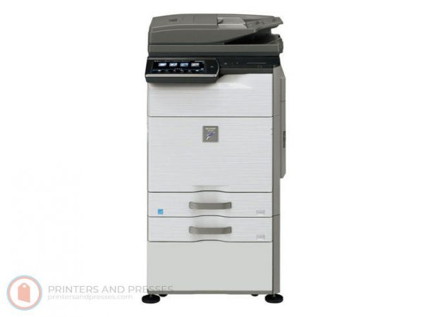 Get Sharp MX-M565N Pricing