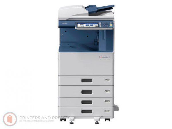 Toshiba e-STUDIO 2050C Official Image