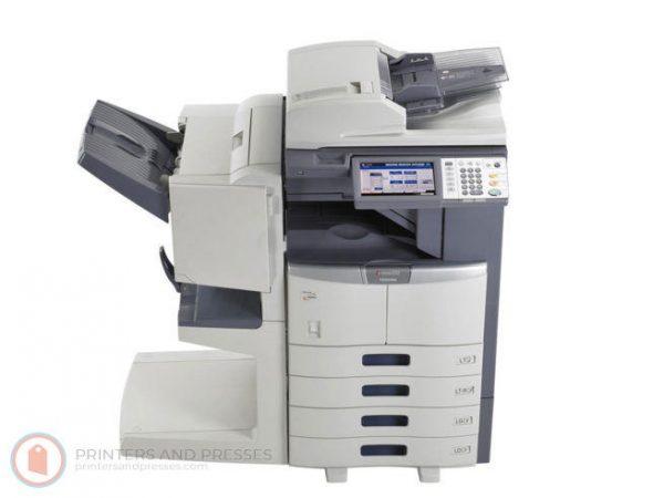 Toshiba e-STUDIO 205SE Official Image