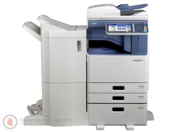 Toshiba e-STUDIO 3055C Official Image