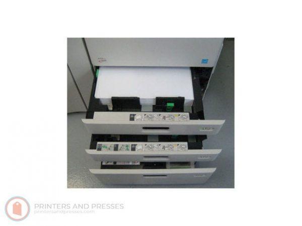 Toshiba e-STUDIO 3055C Low Meters
