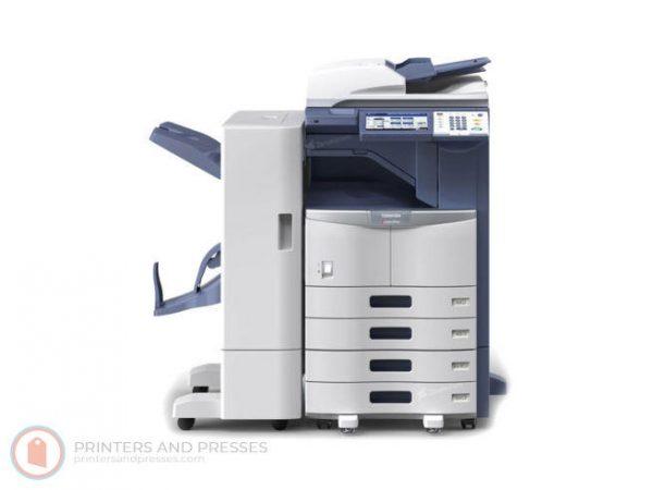 Get Toshiba e-STUDIO 306 Pricing