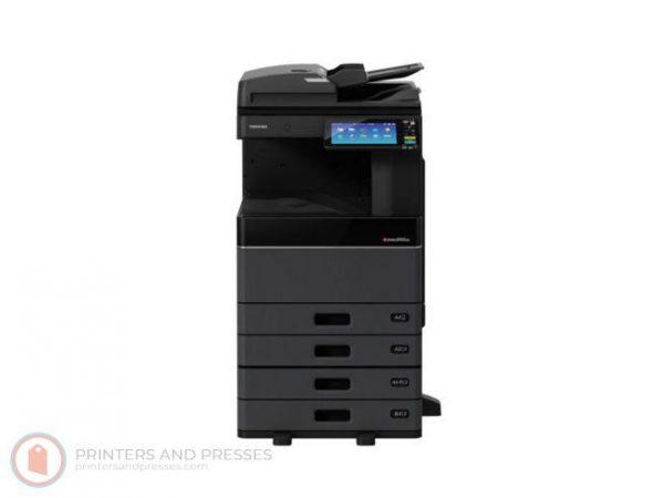 Buy Toshiba e-STUDIO 3505AC Refurbished