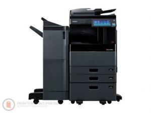 Toshiba e-STUDIO 4505AC Official Image