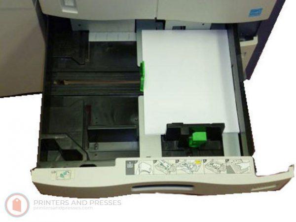 Toshiba e-STUDIO 506 Low Meters