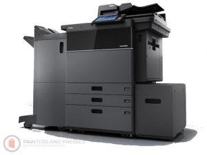 Get Toshiba e-STUDIO 5506AC Pricing
