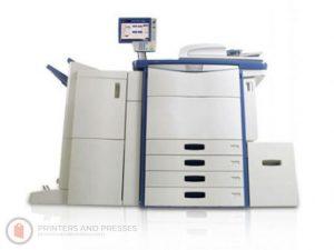 Toshiba e-STUDIO 6520C Official Image