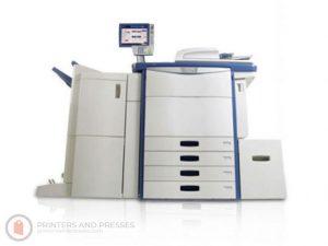 Toshiba e-STUDIO 6540C Official Image