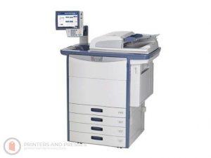 Get Toshiba e-STUDIO 6540C Pricing