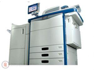 Toshiba e-STUDIO 6540CG Official Image