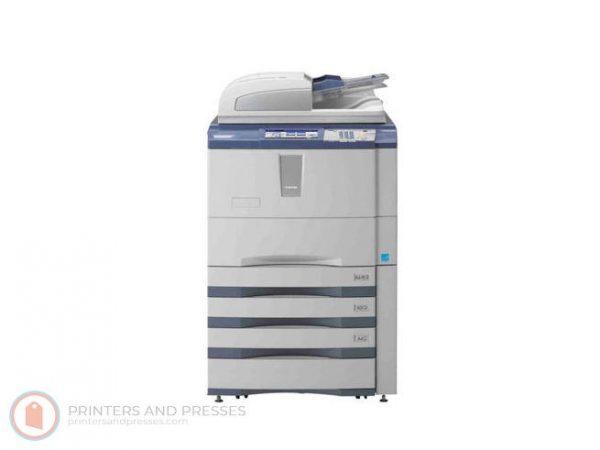 Toshiba e-STUDIO 755 Official Image