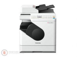 Toshiba e-STUDIO2822AF Official Image