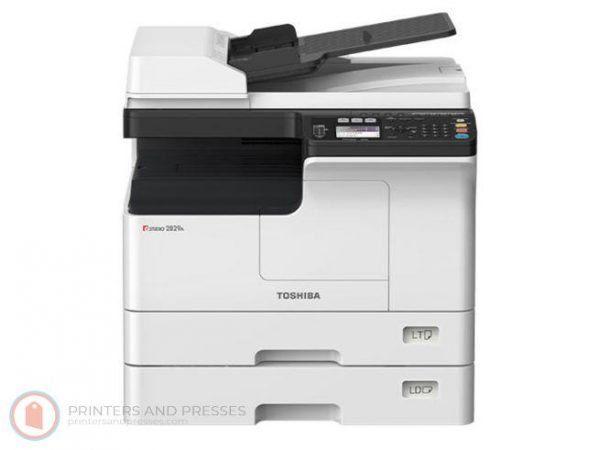 Buy Toshiba e-STUDIO2829A Refurbished