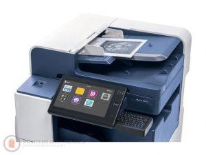 Xerox AltaLink B8055 Low Meters
