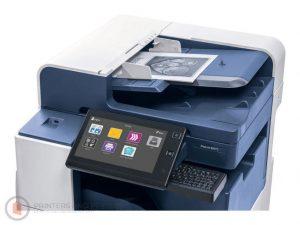 Xerox AltaLink B8075 Low Meters