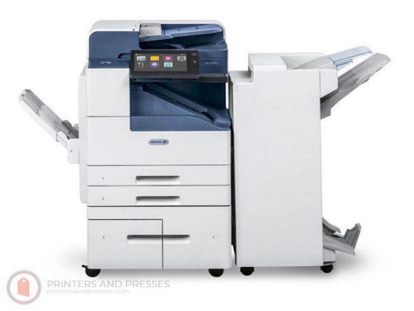 Xerox AltaLink C8035 Official Image