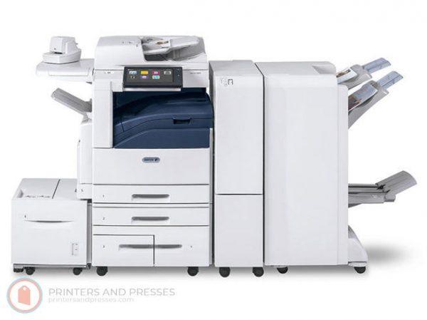 Buy Xerox AltaLink C8035 Refurbished
