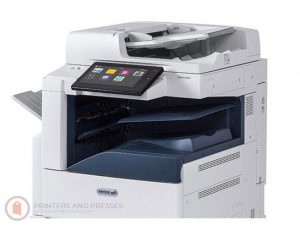 Xerox AltaLink C8070 Low Meters