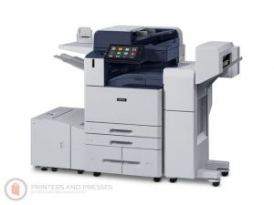 Xerox AltaLink C8145 Official Image