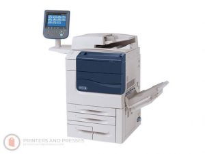Xerox Color 550 Official Image