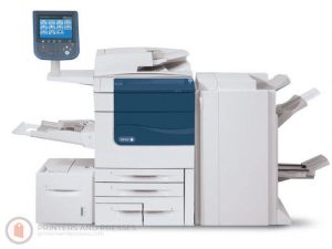 Xerox Color 570 Printer Official Image