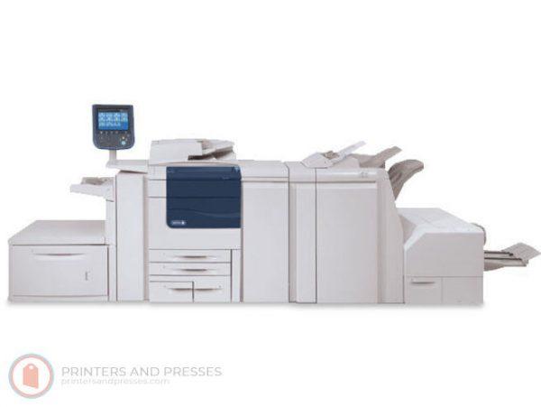 Buy Xerox Color 570 Printer Refurbished