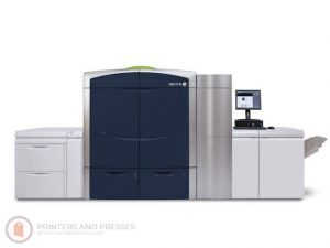 Xerox Color 800 Press Official Image