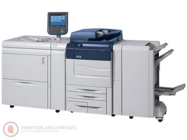 Xerox Color C70 Printer Official Image
