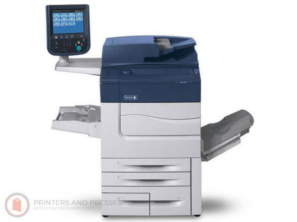 Get Xerox Color C70 Printer Pricing