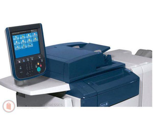 Xerox Color C70 Printer Low Meters