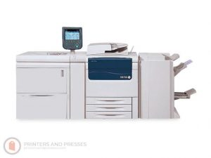 Xerox Color C75 Press Official Image