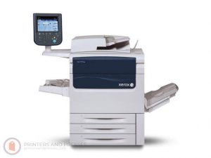 Xerox Color J75 Press Official Image