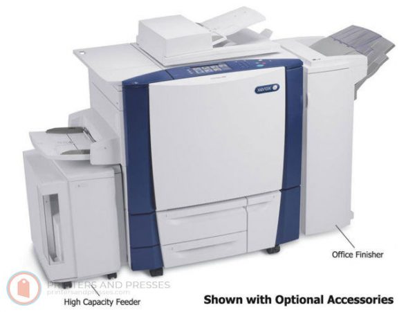 Xerox ColorQube 9301 Official Image