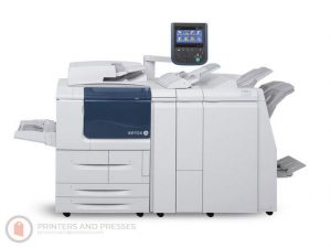Xerox D125 Official Image