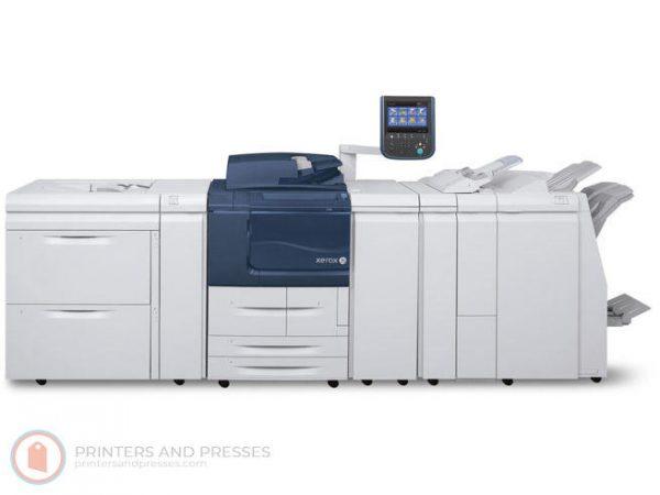 Xerox D136 Copier Printer Official Image