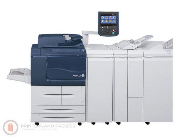 Buy Xerox D136 Copier Printer Refurbished