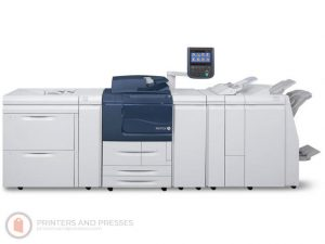 Xerox D136 Printer Official Image