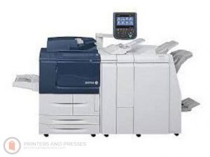 Xerox D95 Official Image