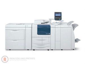 Get Xerox D95A Copier Pricing