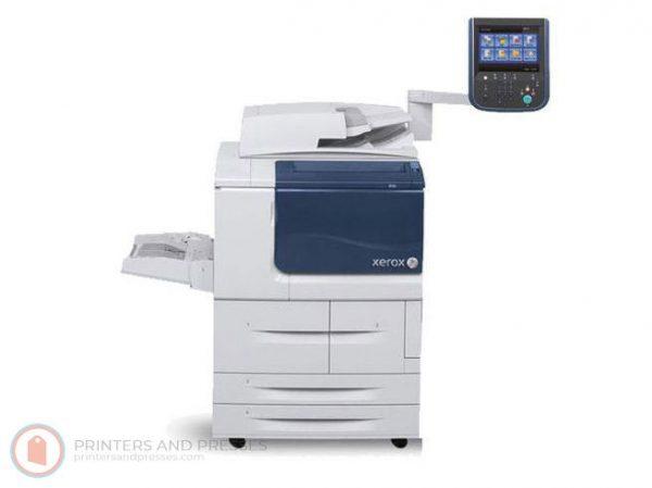 Xerox D95A Copier Low Meters