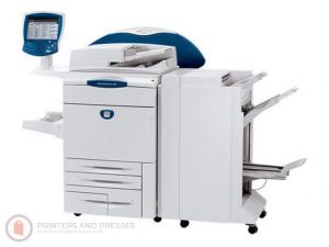 Xerox DocuColor 240 Official Image