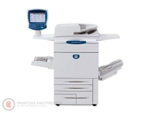 Xerox DocuColor 242 Official Image