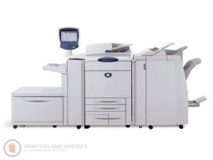 Get Xerox DocuColor 242 Pricing
