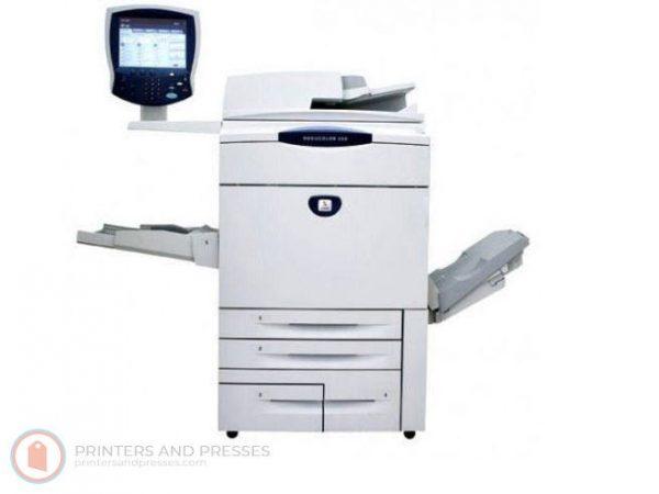 Buy Xerox DocuColor 250 Refurbished