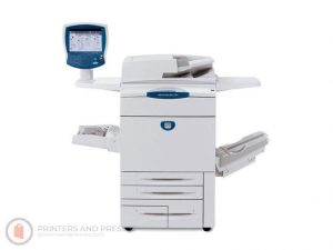 Xerox DocuColor 252 Official Image