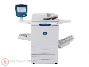 Xerox DocuColor 260 Official Image